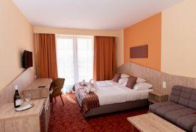 Hotel Margaréta szálláshelyek Balatonfüreden